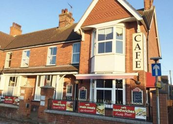Thumbnail Restaurant/cafe to let in 8 Lumley Avenue, Skegness