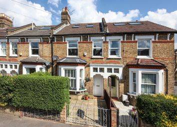 Thumbnail 5 bedroom property for sale in Tritton Road, Dulwich, London