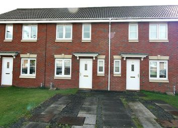 Thumbnail 3 bed terraced house for sale in Peach Court, Carfin