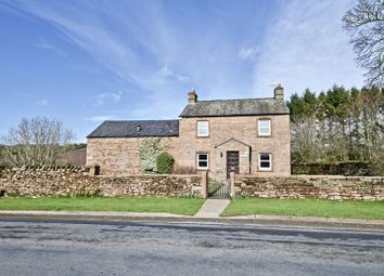 Thumbnail 3 bed detached house for sale in Ling House, Cliburn, Penrith