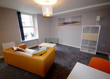 1 bed flat to rent in Carlton Street, Halifax HX1