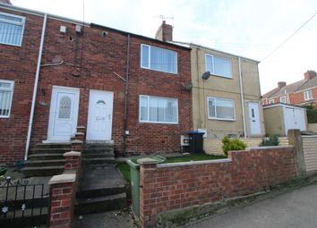 Thumbnail 3 bedroom terraced house to rent in Cotsford Park Estate, Peterlee
