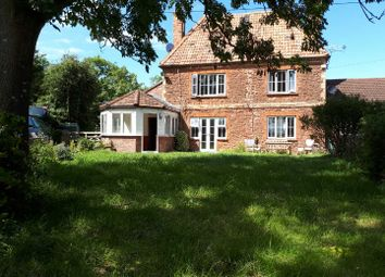 Thumbnail 3 bed detached house to rent in Chilton Trinity, Bridgwater