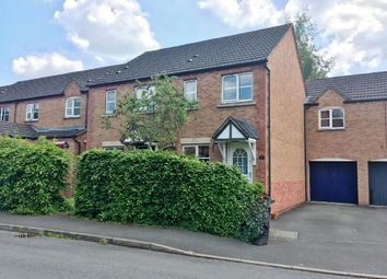 Thumbnail 2 bed semi-detached house to rent in Viking Way, Ledbury