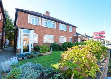 Thumbnail 2 bed maisonette for sale in Willow Tree Lane, Hayes
