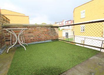 Thumbnail 4 bed terraced house to rent in Temperley Road, Clapham South