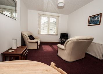Thumbnail 2 bed flat to rent in Anderson Avenue, Woodside, Aberdeen
