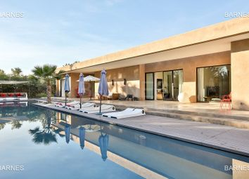 Thumbnail 4 bed property for sale in Marrakesh, Morocco