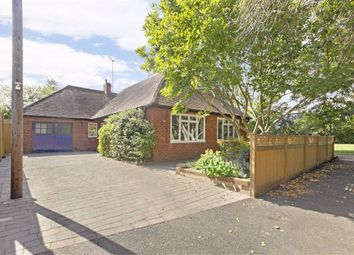 Thumbnail 4 bed bungalow for sale in School House Lane, Teddington