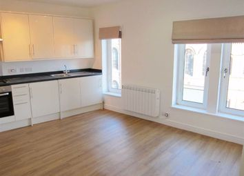 Thumbnail 1 bed flat to rent in 57 Mansfield Road, Daybrook, Nottingham