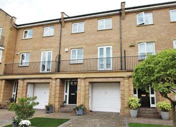 3 bed town house for sale in Cheyne Gardens, Westbourne, Bournemouth BH4