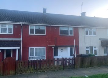 Thumbnail 3 bed property to rent in Landseer Court, Corby