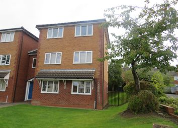 Thumbnail 1 bed flat for sale in Long Lane, Halesowen
