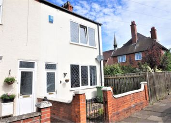 Thumbnail 4 bed end terrace house for sale in Hart Street, Cleethorpes