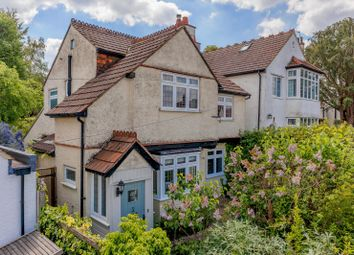Thumbnail 3 bed detached house for sale in Mountside, Guildford