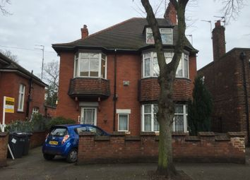 Thumbnail 2 bed flat to rent in 15B Lawn Avenue, Doncaster, South Yorkshire