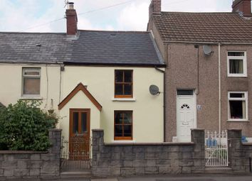 Thumbnail 2 bed cottage to rent in Sterry Road, Gowerton, Swansea
