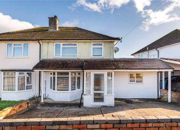 Claymond Road, Headington, Oxford OX3. 4 bed end terrace house for sale