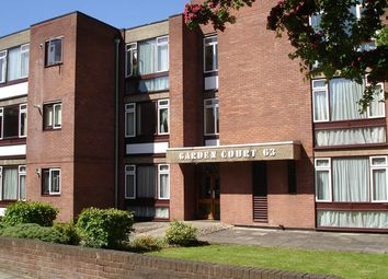 Thumbnail 2 bed flat to rent in 63 Holden Road, North Finchley, London