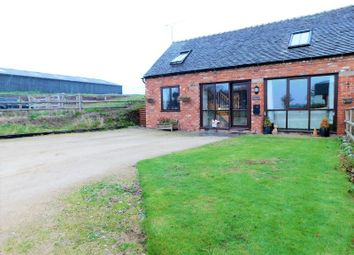 Thumbnail 2 bed property for sale in Beaconside, Beacon Farm, Stafford