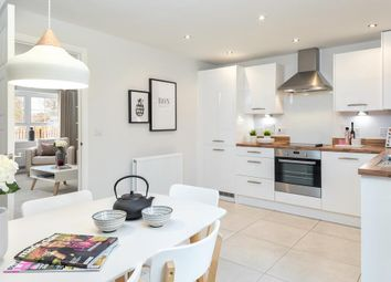 """3 bed end terrace house for sale in """"Ellerton"""" at Yalberton Road, Paignton TQ4"""
