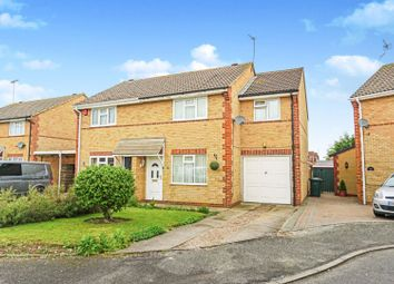 Thumbnail 3 bed semi-detached house for sale in Holme Close, Derby