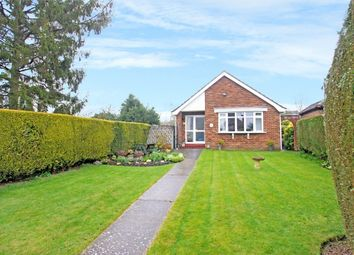 Thumbnail 3 bed detached bungalow for sale in Crabtree Close, Bookham, Leatherhead, Surrey