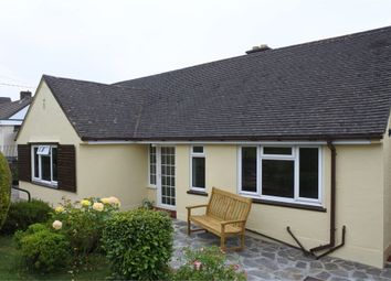 Thumbnail 2 bed detached bungalow for sale in Wisteria, Llandevaud, Newport