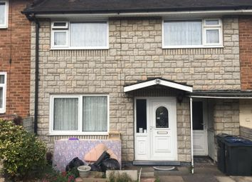 Thumbnail 3 bed semi-detached house to rent in Collingbourne Avenue, Birmingham