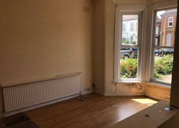 Thumbnail 1 bed flat to rent in Eastwood Road, Ilford, Essex