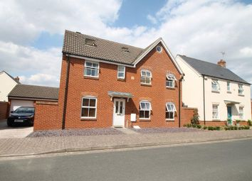Thumbnail 5 bed detached house to rent in Thatcham Road, Walton Cardiff, Tewkesbury