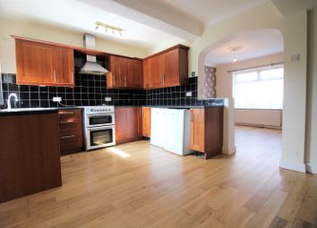 Thumbnail 3 bed terraced house to rent in Morley Road, Blackpool