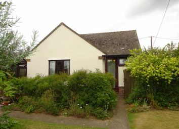 Thumbnail 2 bed detached bungalow for sale in Ashdale Road, Kesgrave, Suffolk