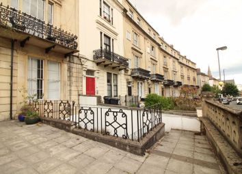 2 bed flat to rent in St. Pauls Road, Clifton, Bristol BS8
