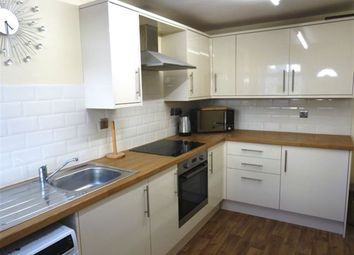 Thumbnail 2 bedroom flat to rent in 15 Orchard Close, Bardsea, Ulverston