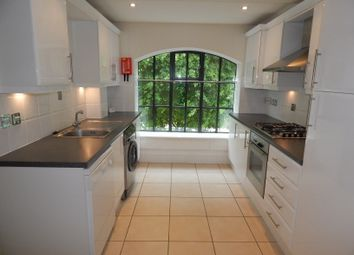 Thumbnail 2 bed flat to rent in Wilsham Road, Abingdon