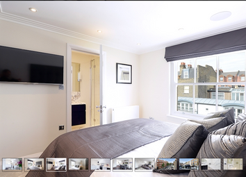 Thumbnail 2 bed flat to rent in Peony Court, Park Walk, South Kensington, Nr Chelsea, London