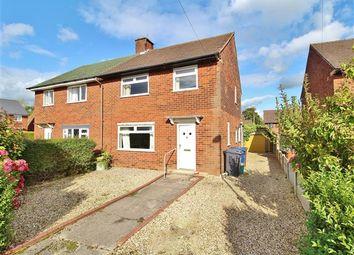 Thumbnail 3 bedroom property for sale in Studholme Crescent, Preston