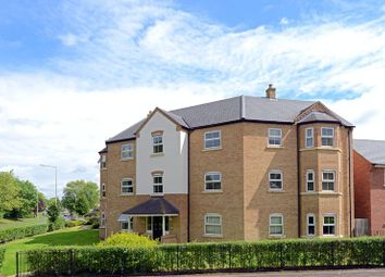 Thumbnail 2 bedroom flat for sale in Park Lane, Woodside, Telford, Shropshire.