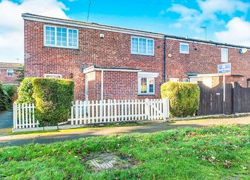 Thumbnail 2 bedroom property for sale in Saxby Road, Hull