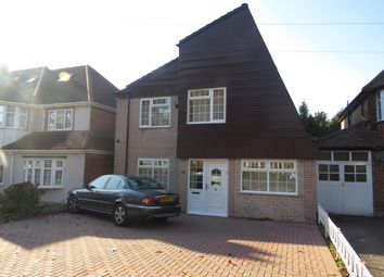 Thumbnail 4 bed property to rent in Plaistow Avenue, Hodge Hill, Birmingham