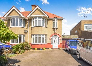 3 bed semi-detached house for sale in Great Wakering, Southend-On-Sea, Essex SS3