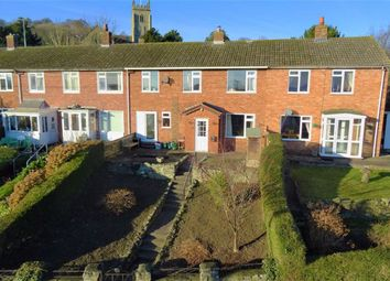 Thumbnail 3 bed semi-detached house for sale in 46, Tanymur, Montgomery, Powys