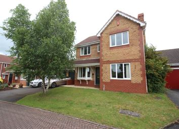 Thumbnail 4 bed property for sale in Barkers Mead, Yate, South Glos