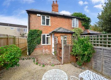 Thumbnail 1 bed semi-detached house for sale in The Pavement, St. Michaels, Tenterden, Kent