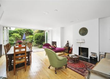 Thumbnail 6 bed terraced house to rent in Westwick Gardens, London