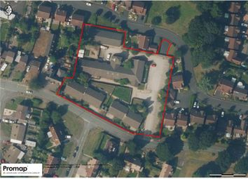 Thumbnail Land for sale in New Burton House, Burton Bank Lane, Stafford, Staffordshire, UK