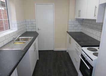 Thumbnail 2 bedroom terraced house to rent in Church Terrace, Outwell, Wisbech