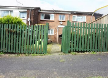 Thumbnail 3 bed terraced house for sale in Bakery Way, Barnstaple