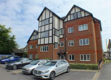 Thumbnail 2 bed flat to rent in Humberstone Court, 4 Monument Road, Woking, Surrey